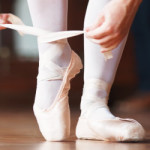 pointe fitting