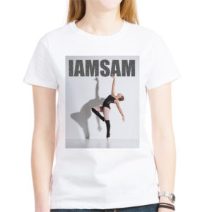 IAMSAM Sam Dennis UK & Ireland Tour T-shirt