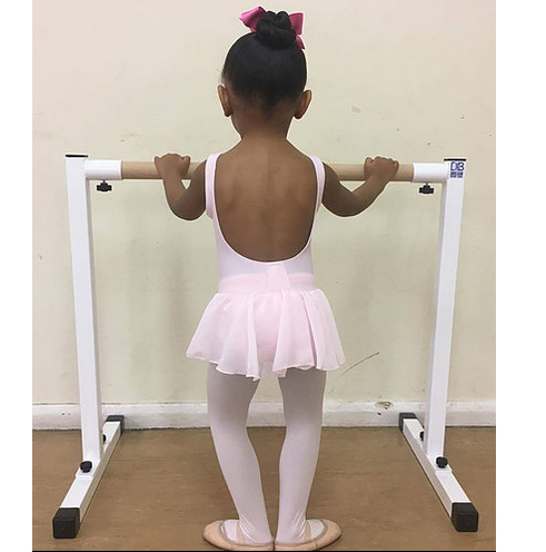 02cd70fac baby ballet barre - Stage Dancewear