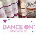 dance on tan performance tan tanning mouse