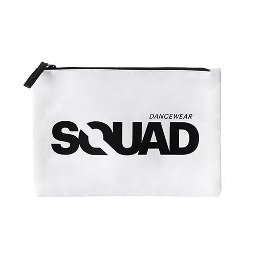 squad dancewear make up bag tablet case