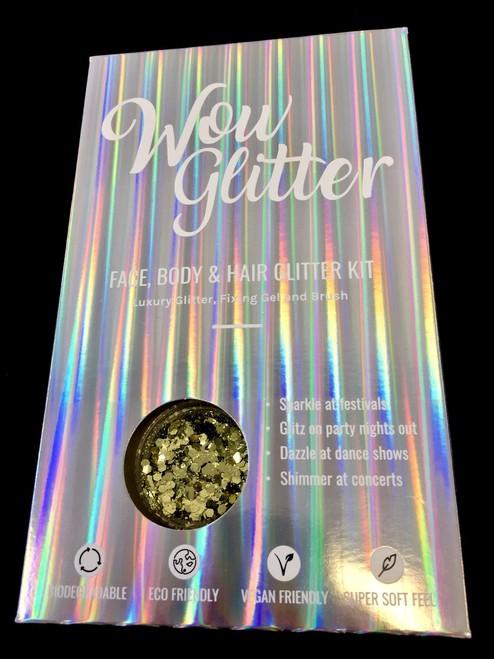 Gilt Glitter Kit