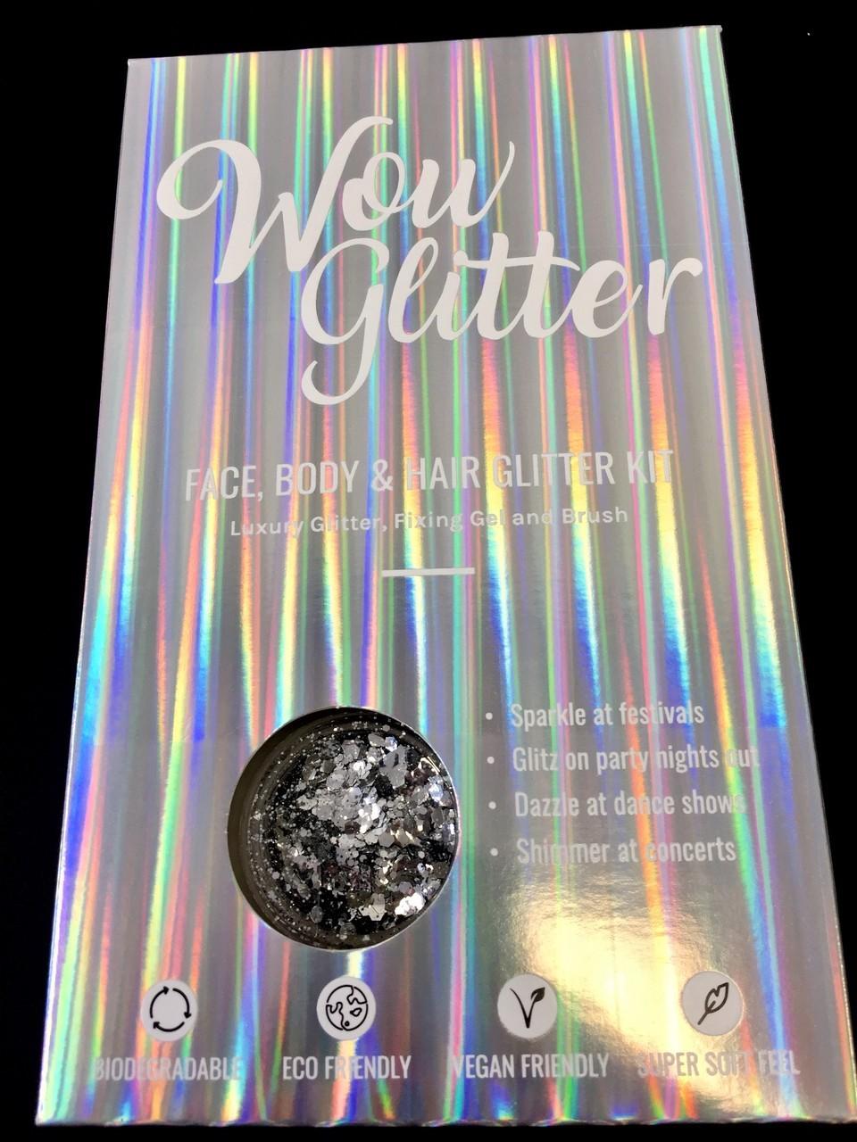 Rock Glitter Kit