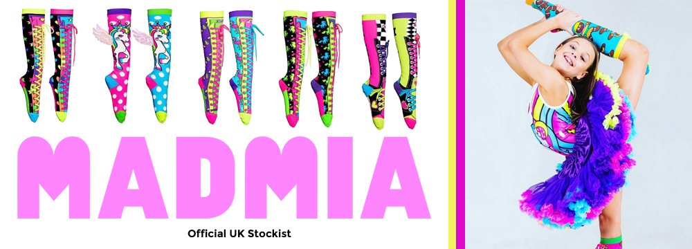 Mad Mia Official Stockists