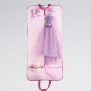 Costume Carrier Ballet Shoes