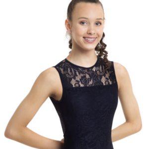 Squad Dancewear Emmie leotard