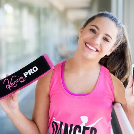 The Kenzie Ziegler Turnboard Pro