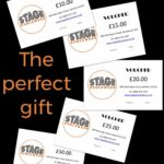 stage dancewear gift vouchers