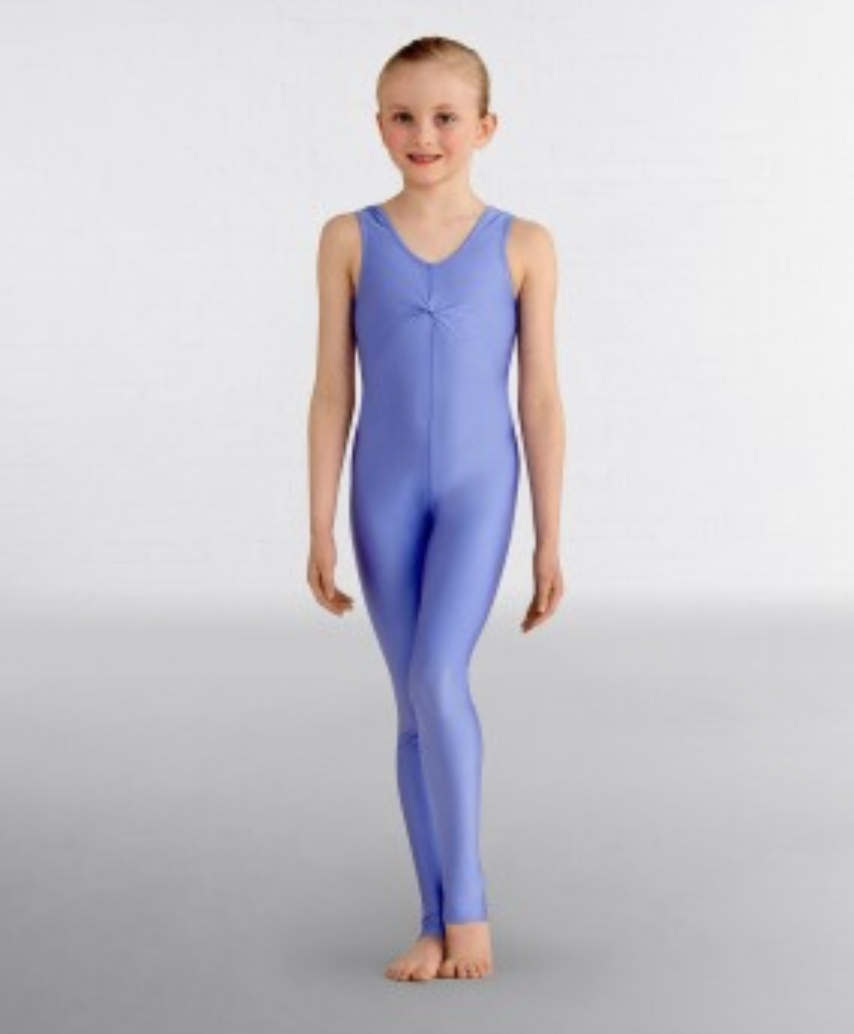 Emma catsuit lilac