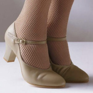 Capezio Student Footlight New Yorkers