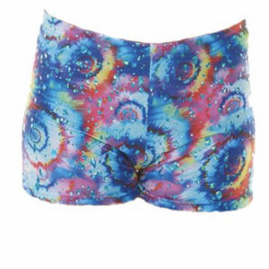 Meteor Shorts by Tappers and Pointers