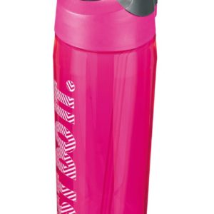 nike hypercharge straw bottle pink