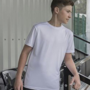 Boys Smooth Cool Tee SDW BASICS