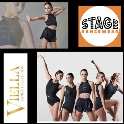Viella Premium Dance Collection