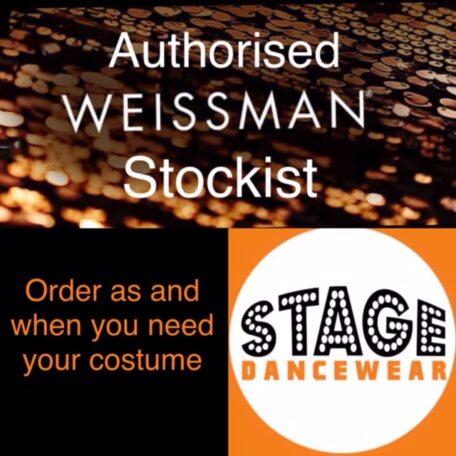 weissman costume