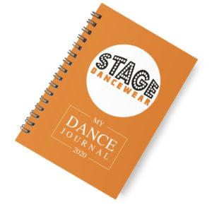 My SDW Dance Journal