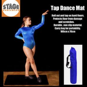 Tap Dance Mat