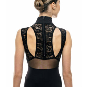 Basilica Adela Womens Leotard