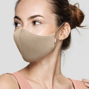 Bloch Face Mask
