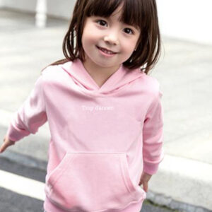 Tiny Dancer Hoodie by Stage Dancewear