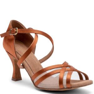 """Paola 2.5"""" Ballroom Shoe by Capezio"""