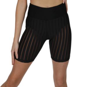 CosiG Toxic Mid Thigh Mesh Hotpants