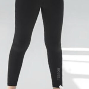 Stage #dancer Fashion Leggings