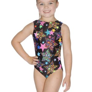 Roch Valley All Over Print LA Leotard