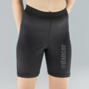 Stage #dancer Cycle Shorts