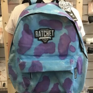 Ratchet Backpack