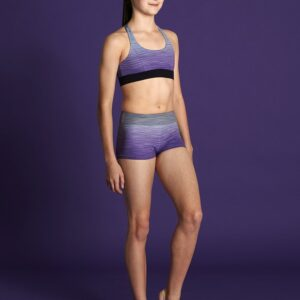 Bloch Gradient Shorts