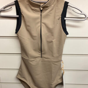 New York 'Fango' Leotard Solé Dancewear