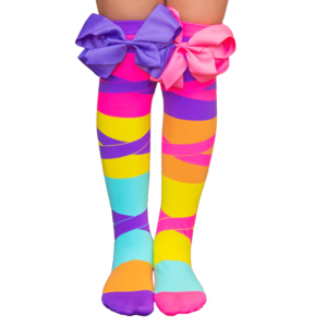 EN POINTE MADMIA SOCKS