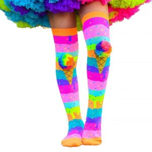 Ice Cream MADMIA Socks