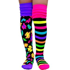 COLOURFUL VIBES MADMIA SOCKS