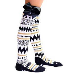 TRIBAL MADMIA SOCKS