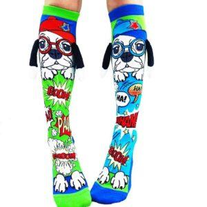 Puppy  MADMIA Socks