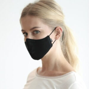 Bloch Lanyard Face Mask