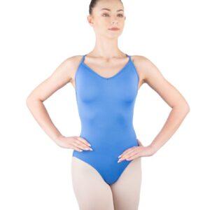 Kayla Leotard By Ballet Rosa